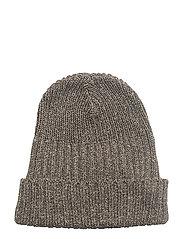 Sean, 304 Chunky Metallic Knitwear - PINE