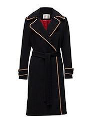 Jeremy, 314 Wool Outerwear - 1605 BLUE