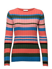 Leonor, 345 Multi Colour Knit - MULTI COLOUR