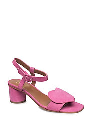 Oda, 370 Orchid Suede - ORCHID