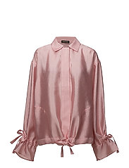 Kim, 400 Pink Metallic - PEACH PINK