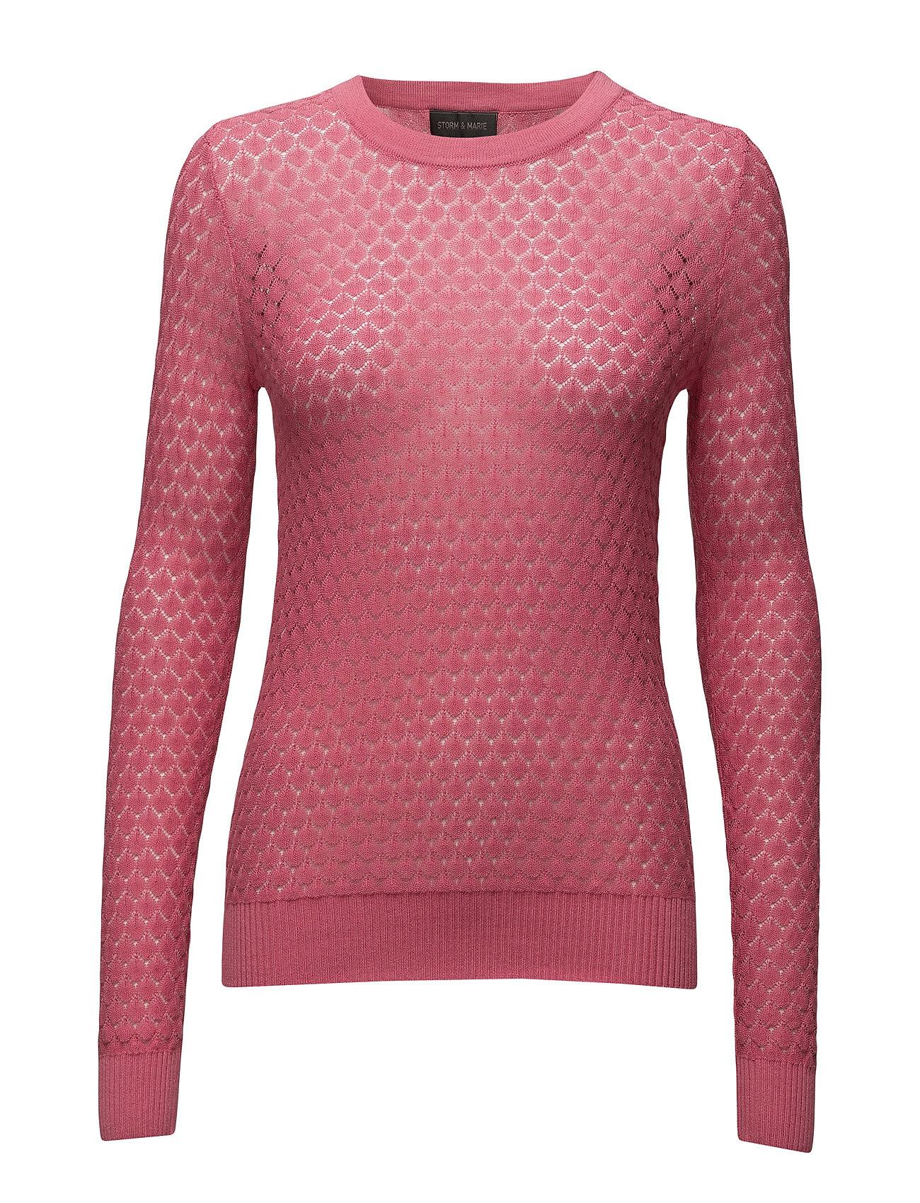 Elena-O Storm & Marie Sweatshirts til Kvinder i Sort