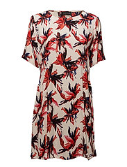 NIGELLA-DR - ALL OVER PRINT