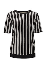REFEREE-SS - STRIPES