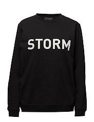 STORM-SW - BLACK