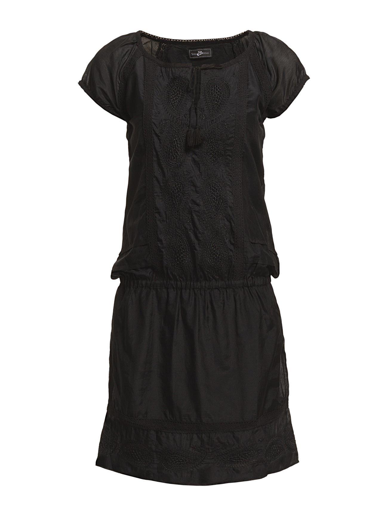 Julissa Dress