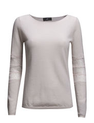 Dara Pullover Lace - 281 Whisper Sand