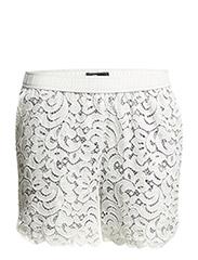 Taya Shorts - 067 Ivory