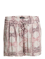 Bianca Shorts - 412 Kelim Dust