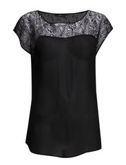 Yahaira Top - 001 Black