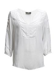 Heidi Shirt - 000 White