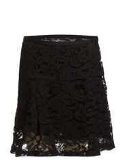 Ulyssa Skirt - 001 Black