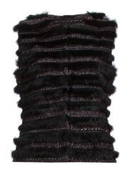 Helen Vest - 024 Black/Grey