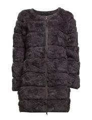 Santana Coat No.2 - 015 Combat Grey