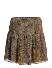 Calla Skirt - 018 Geo Multi