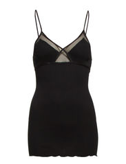 Savannah Camisole - 001 Black
