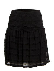 Tania Skirt - 001 Black