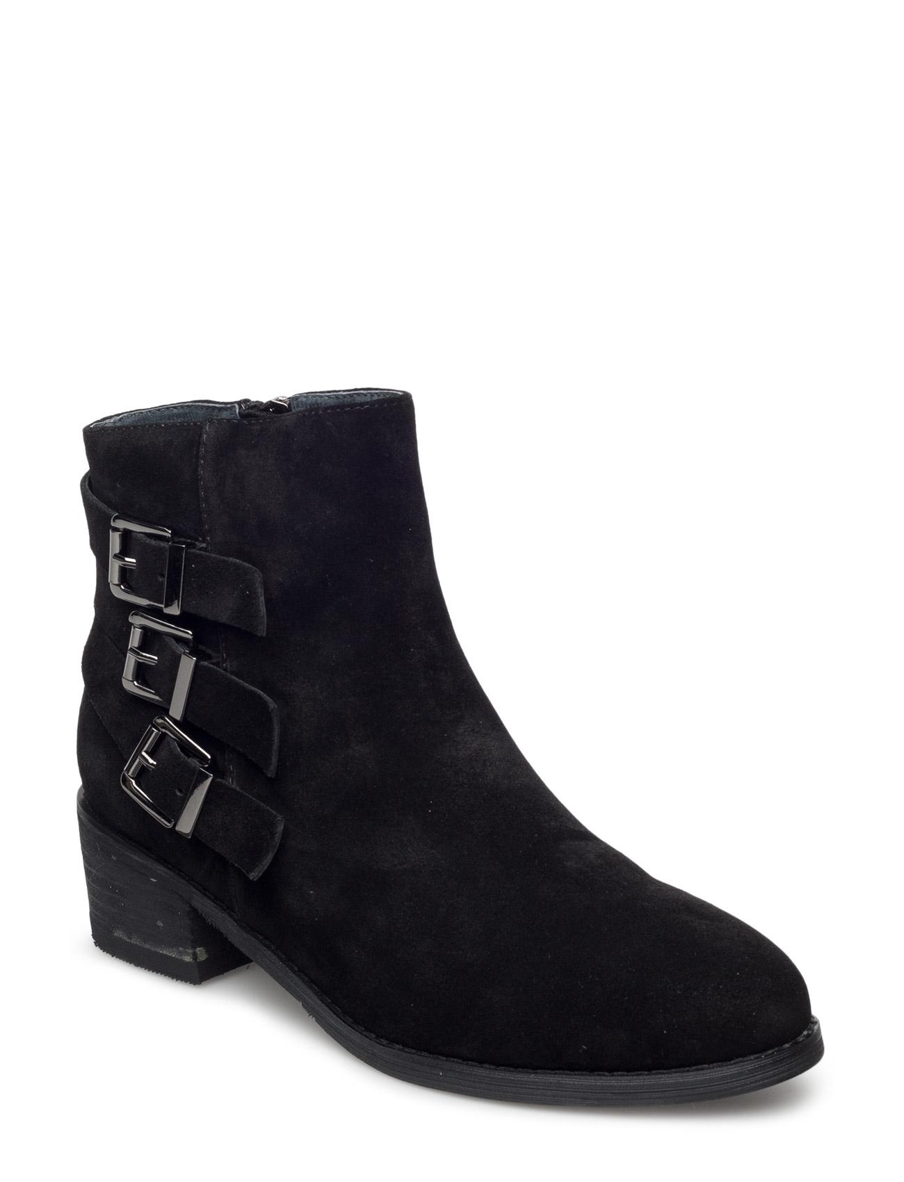Charis Boot Stylesnob Støvler til Damer i Sort