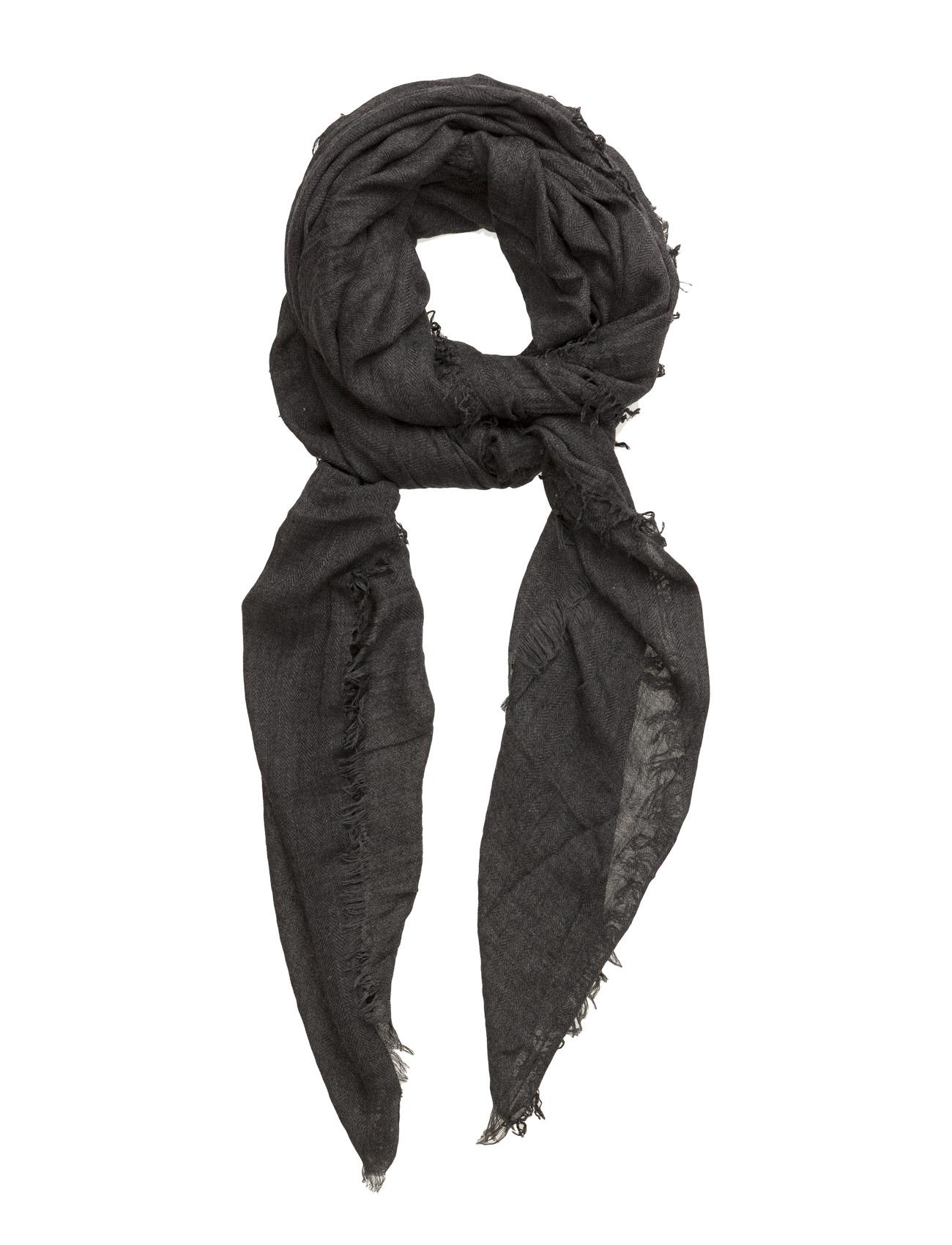 Hema Scarf Stylesnob Halstørklæder til Kvinder i Mørkeblå