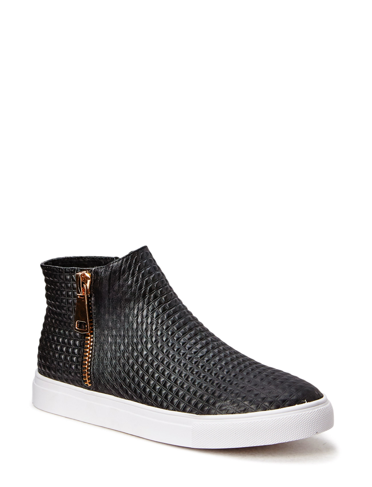 Rena Boot 12 Stylesnob Sneakers til Damer i Sort