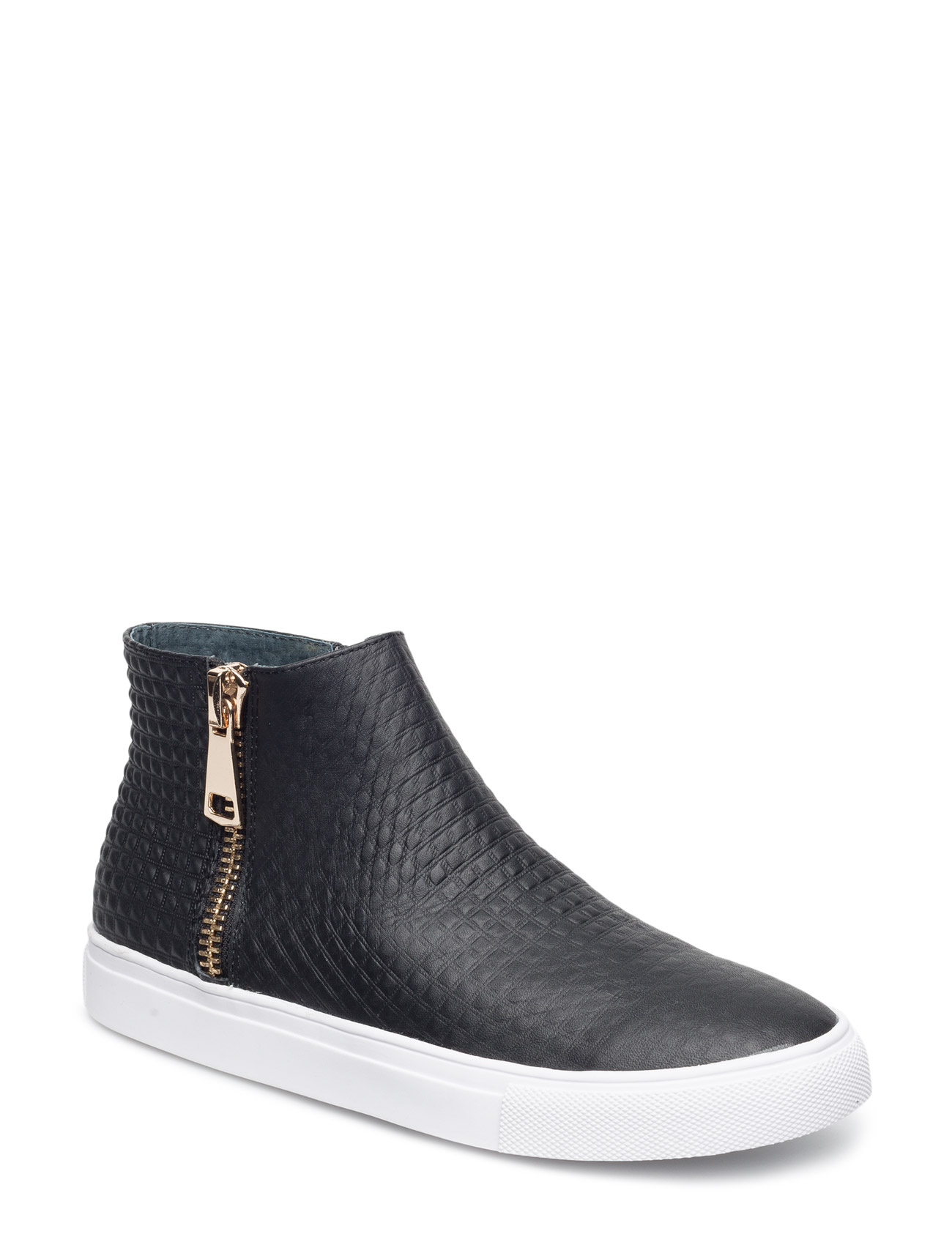 Rena Boot Stylesnob Sneakers til Damer i Sort