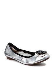 Cika SLP Ballerina - Silver