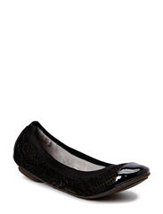 Shelby Ballerina - Black