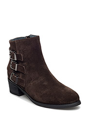 Charis Boot - BROWN