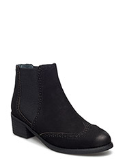 Caris Boot - BLACK