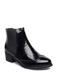 Vivian Boot - BLACK