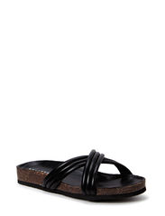 Teegan Sandal - Black