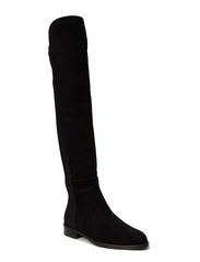 Marron Boot - Black