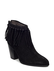Falon Boot - BLACK