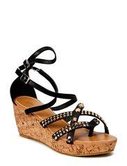 Adea Sandal - Black
