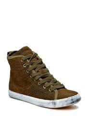 Rowan Sneaker - Army