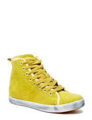 Rowan Sneaker - Lime