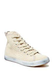 Rowan Sneaker - Nude