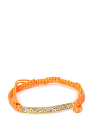 Saxum Bracelet - Neon orange