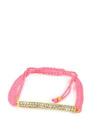Saxum Bracelet - Neon Pink