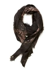 Cobra Scarf - Mud