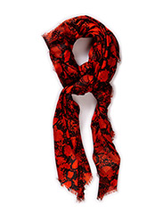 Anais Scarf - Lobster