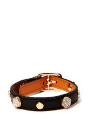 Hexica bracelet - Black