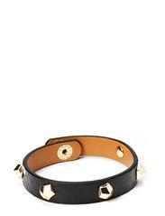 Edgy Bracelet - Black