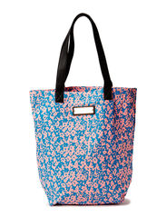 Montpellier Tote - Blue