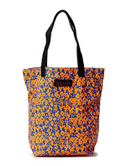 Montpellier Tote - Orange