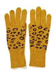Leo Glove - Curry Melange