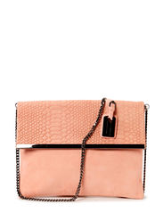 Bourgogne Bag - Peach