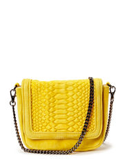 Avignon Bag - Yellow