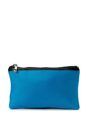 Amiens Clutch - Blue