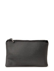 Amiens Clutch - Dark Grey